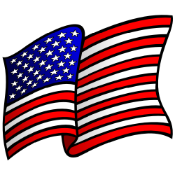 Us flag american flag clip art free vector download.