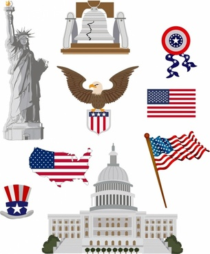 American flag vector art free vector download (221,285 Free.