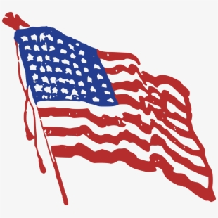 PNG Free Of American Flag Cliparts & Cartoons Free Download.