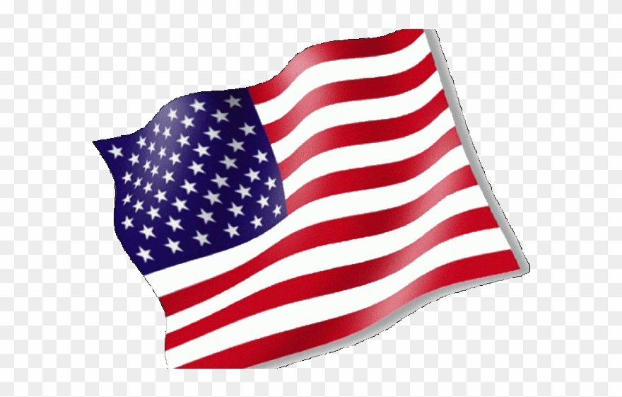 Statement Flag Clipart American Flag.