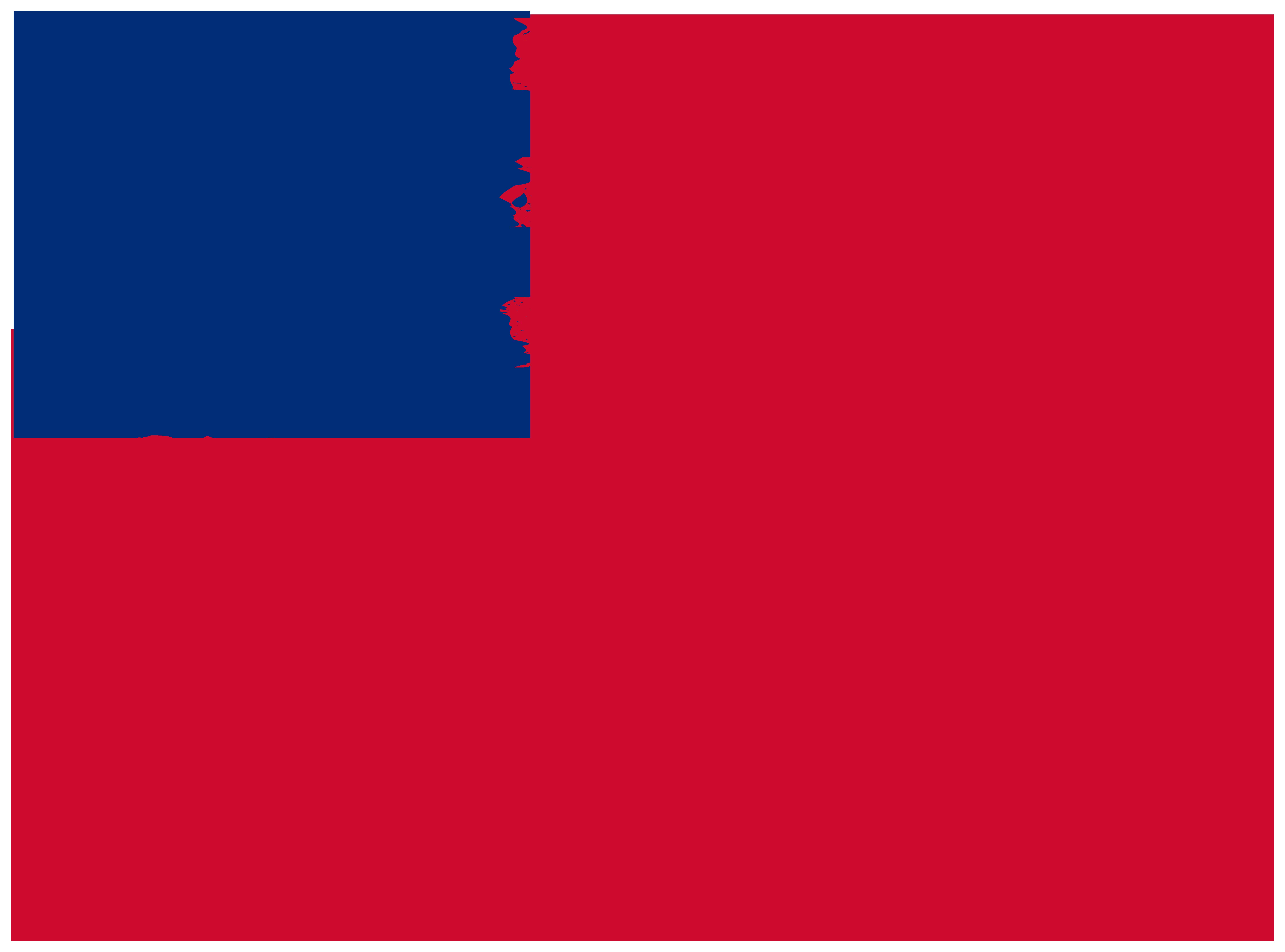 Usa Flag Vintage Decoration PNG Clipart.