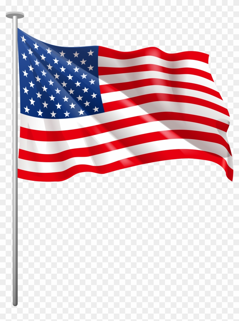 American Flag Clipart Free Download Clip Art.