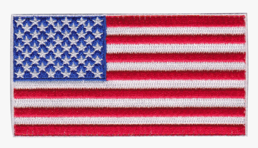 Usa Flag Patch.