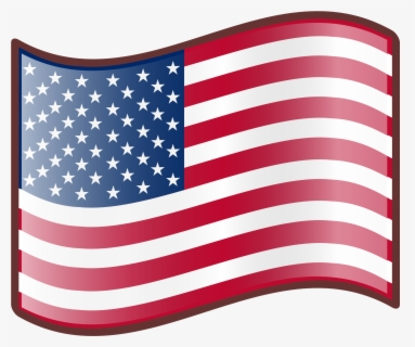 Free Usa Flag Clip Art with No Background.