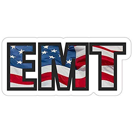 Amazon.com: EMT USA Flag Letters.
