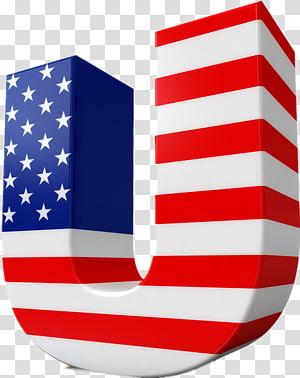 Flag of the United States Flag of the United States Letter.