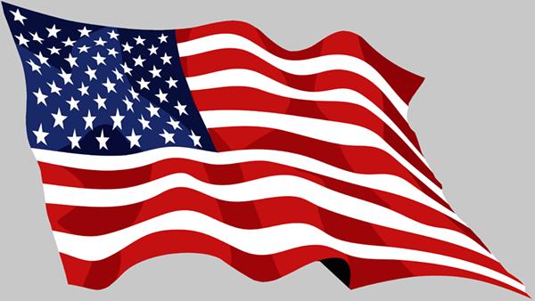 Free American Flag Waving, Download Free Clip Art, Free Clip.