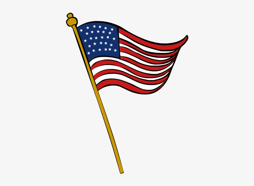 Latest Italian Clipart American Flag.