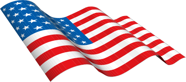 Free Free American Flag Clipart, Download Free Clip Art.
