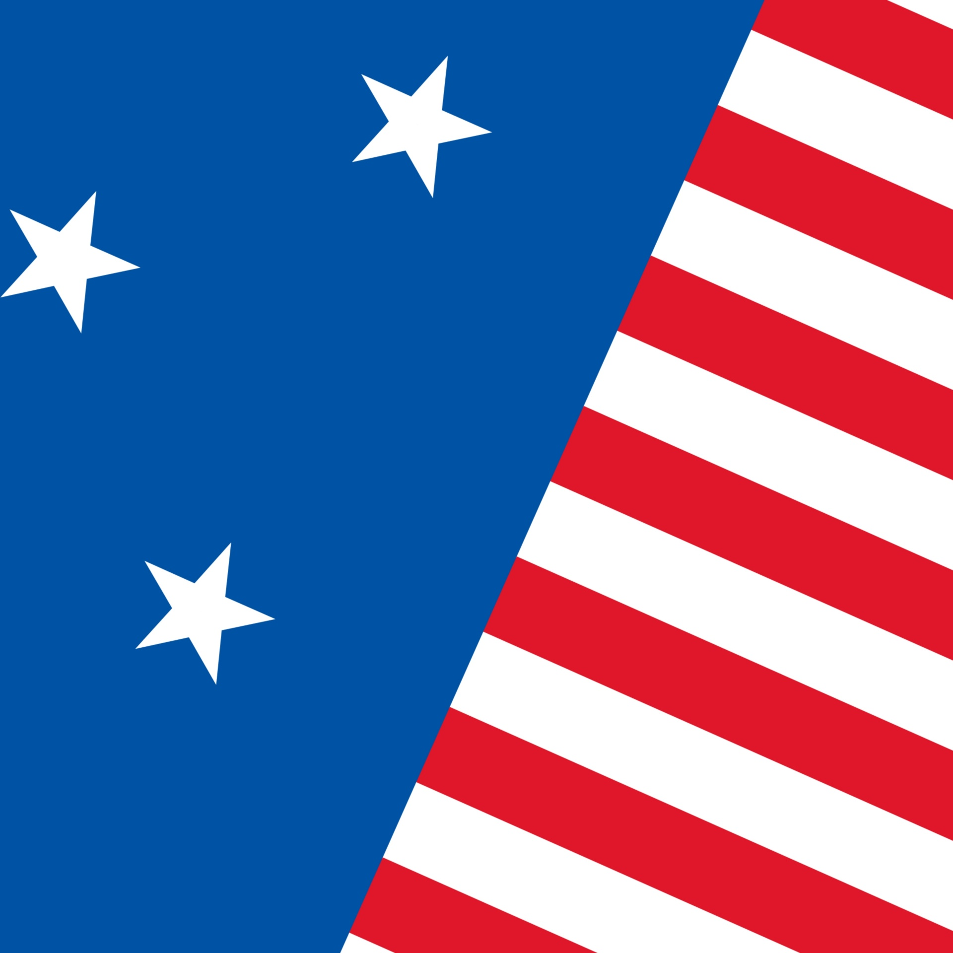 American,flag,square,image,stars.