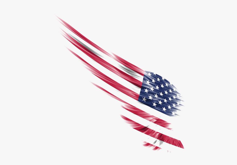 Kingdom United Of Creative States Flag Design Clipart.