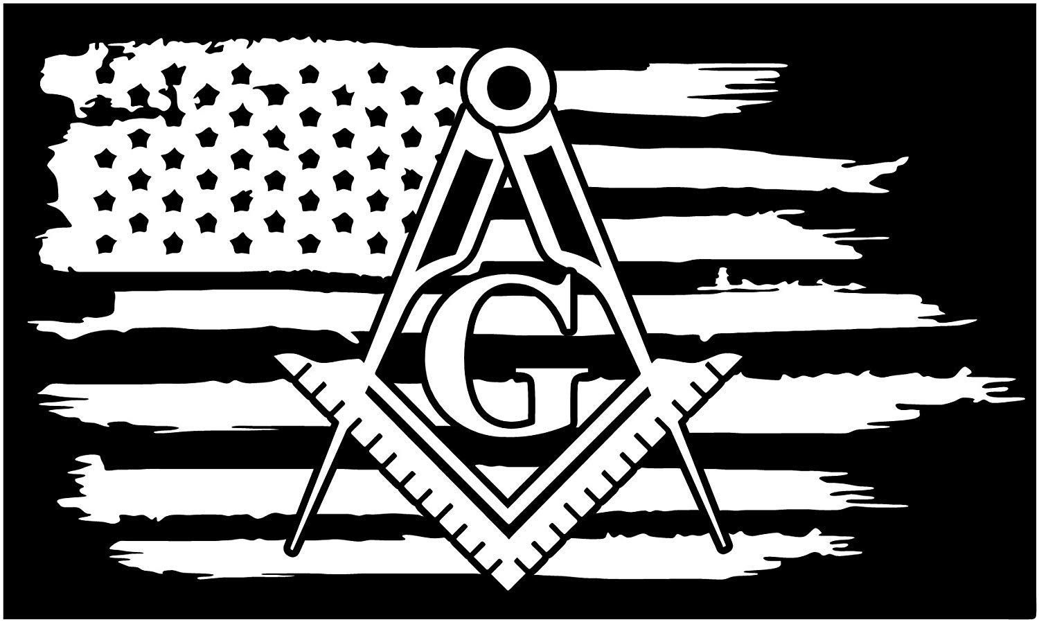 American flag with masonic clipart clipart images gallery.
