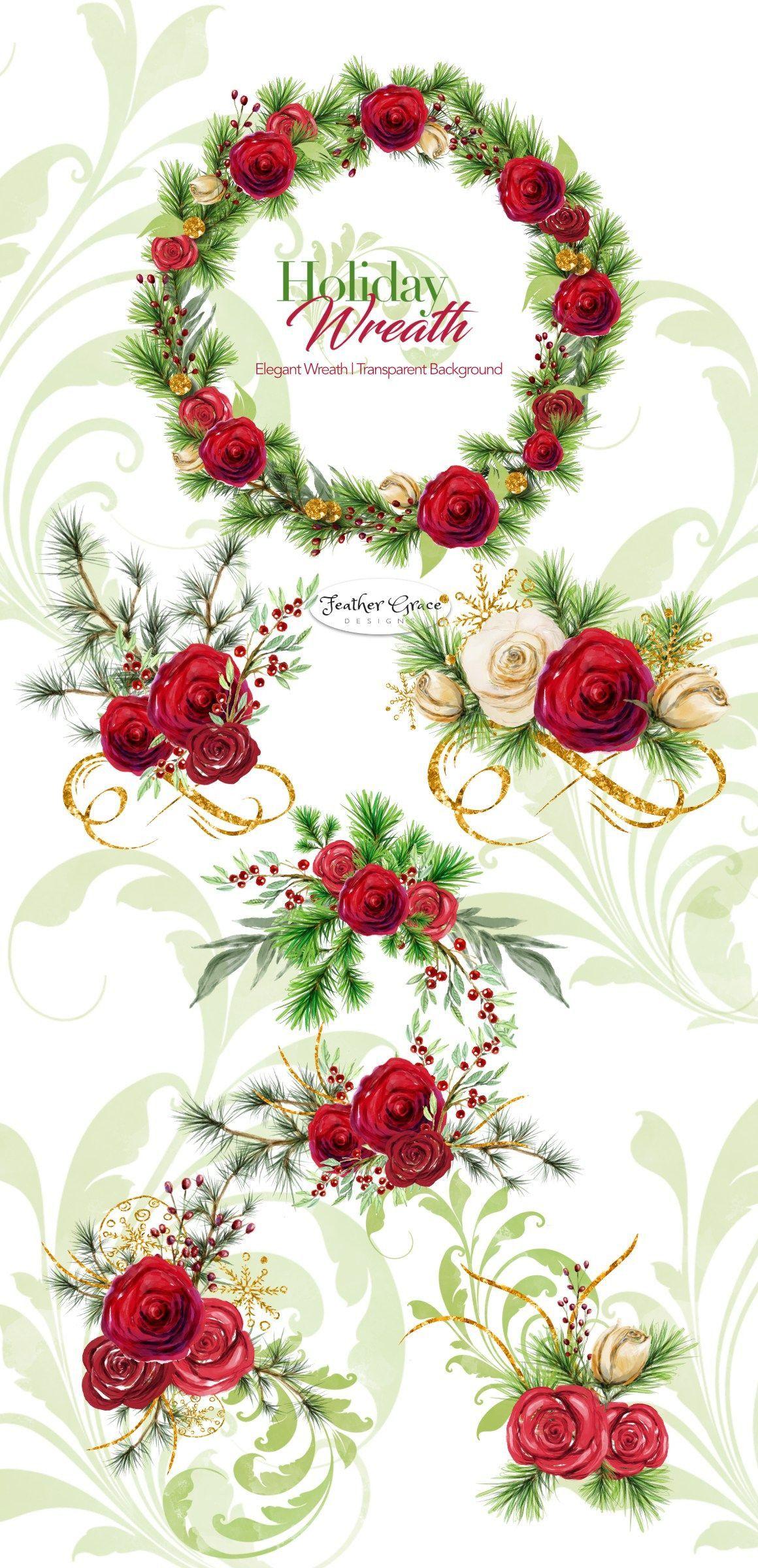 American Flag Wreath Clothespin Wreath.