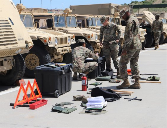 Army installations epicenter of strategic readiness.
