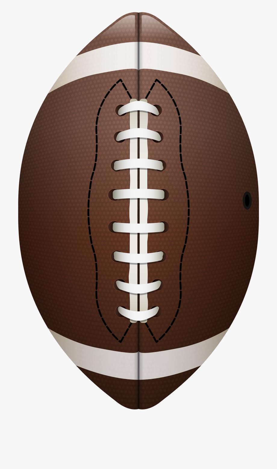 Football Ball Png Clipart.