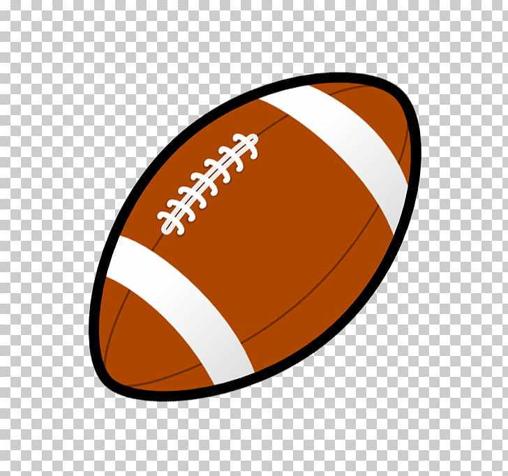 American football Rugby ball , Football s Transparent, brown.