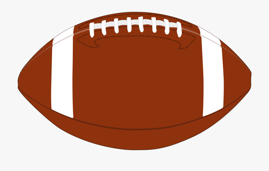 Nfl Football Png Images.