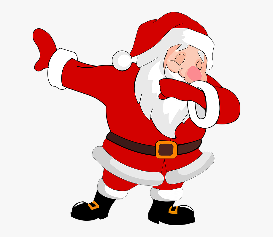 37+ Santa Clipart Free Download For Christmas!!.