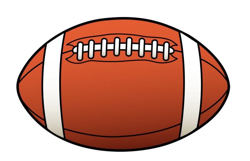 American Football Clipart ., Football New Free Clipart.