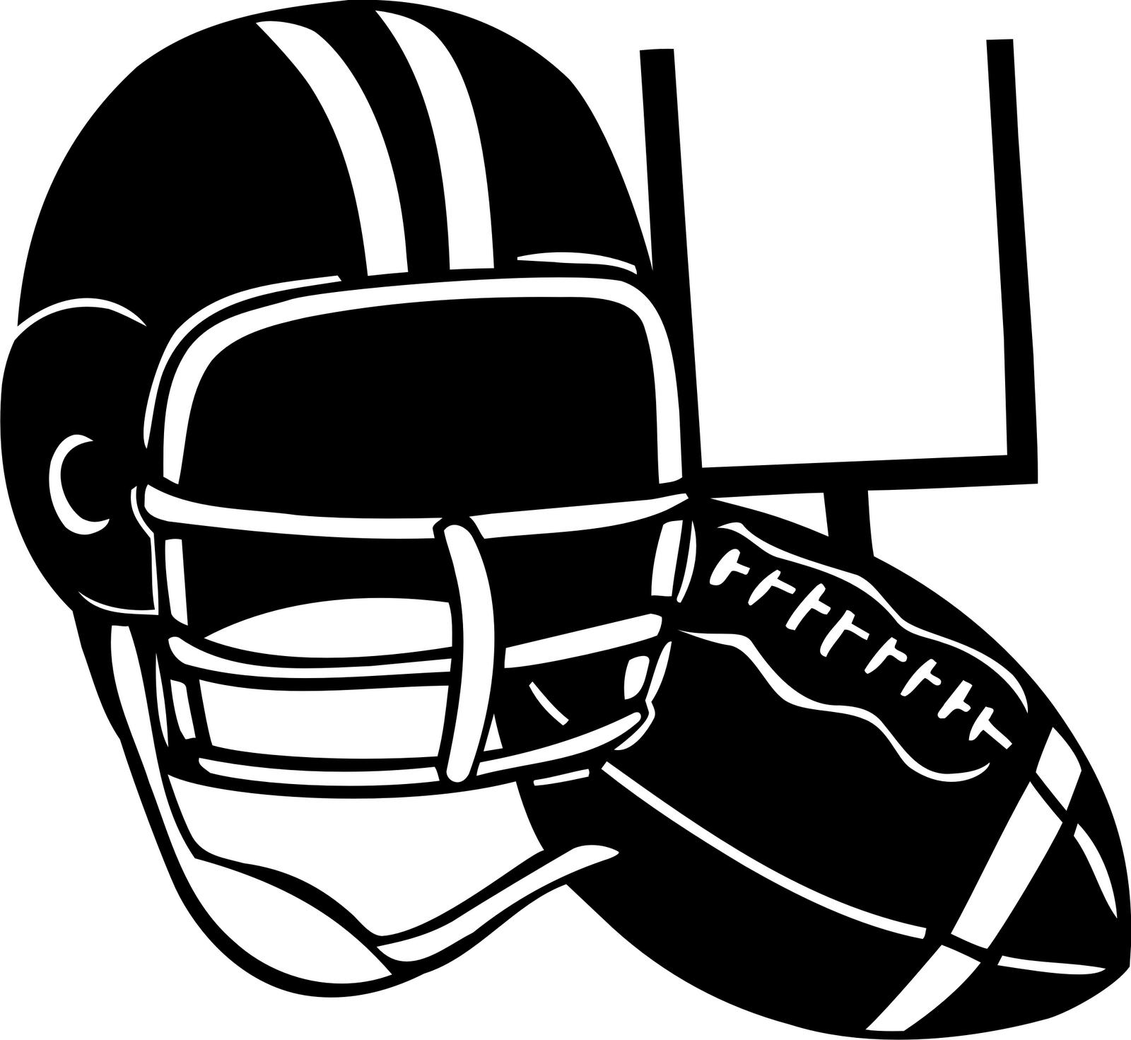 Free Football Clip Art, Download Free Clip Art, Free Clip Art on.