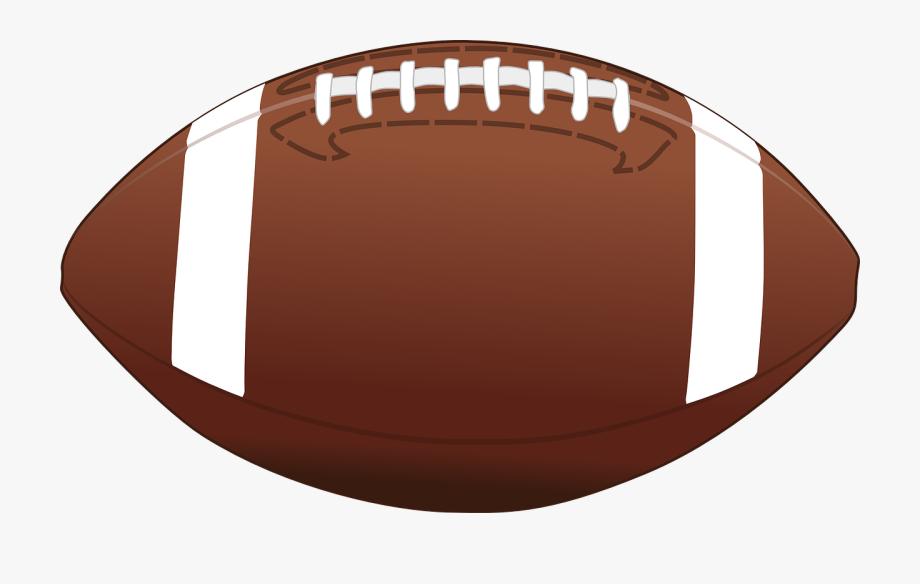 Football Clipart American.