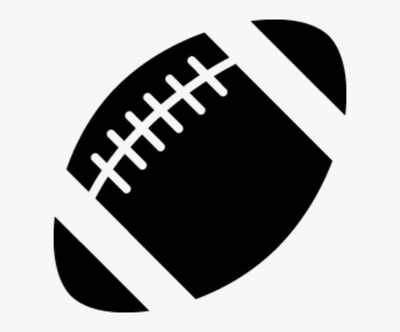 American Football Clipart Group Image Transparent.