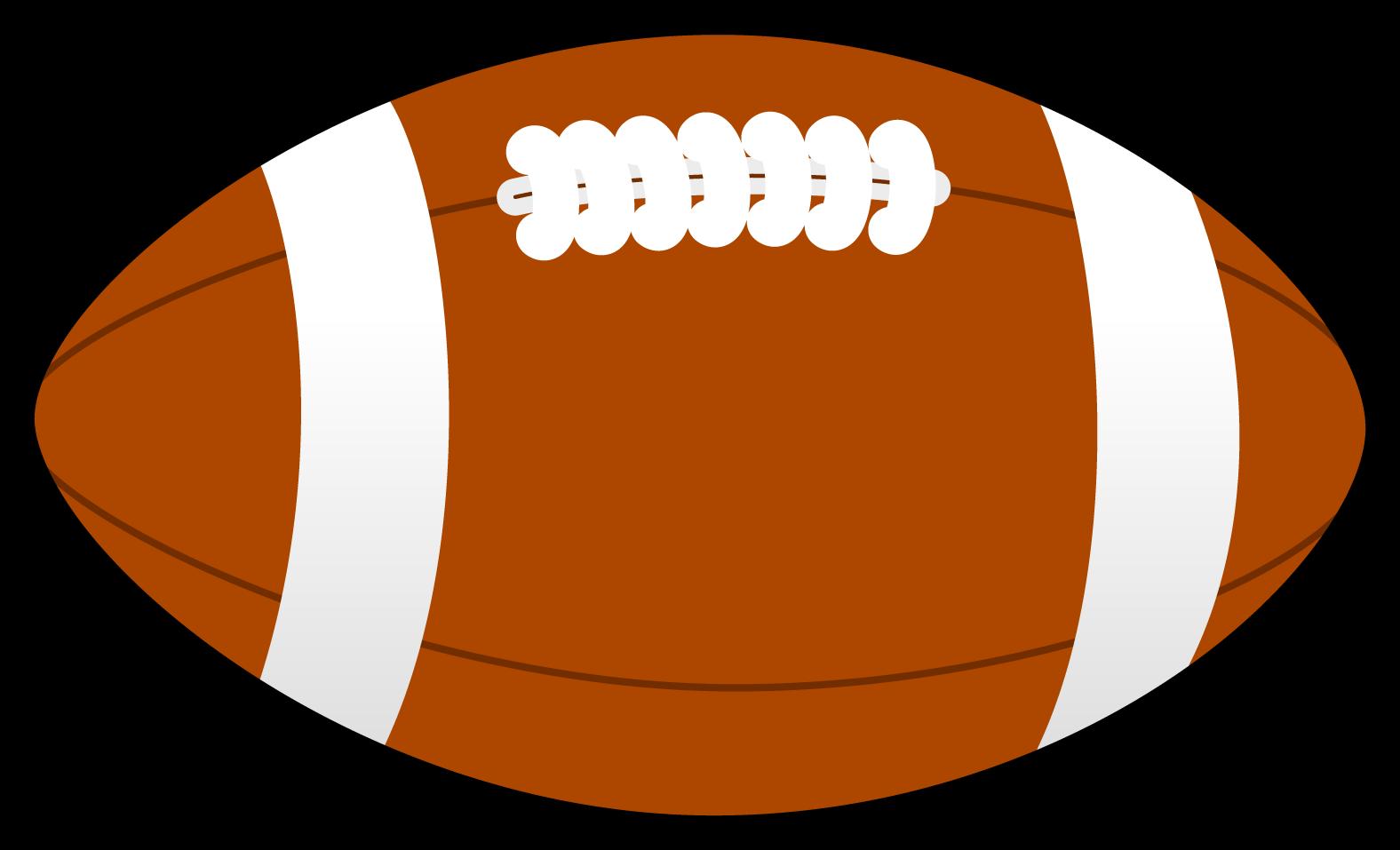 Nike Football Clipart.