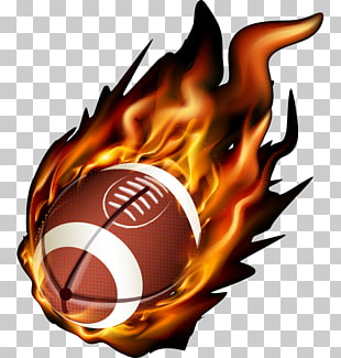 Download Free png 1,117 fire Football PNG cliparts for free.