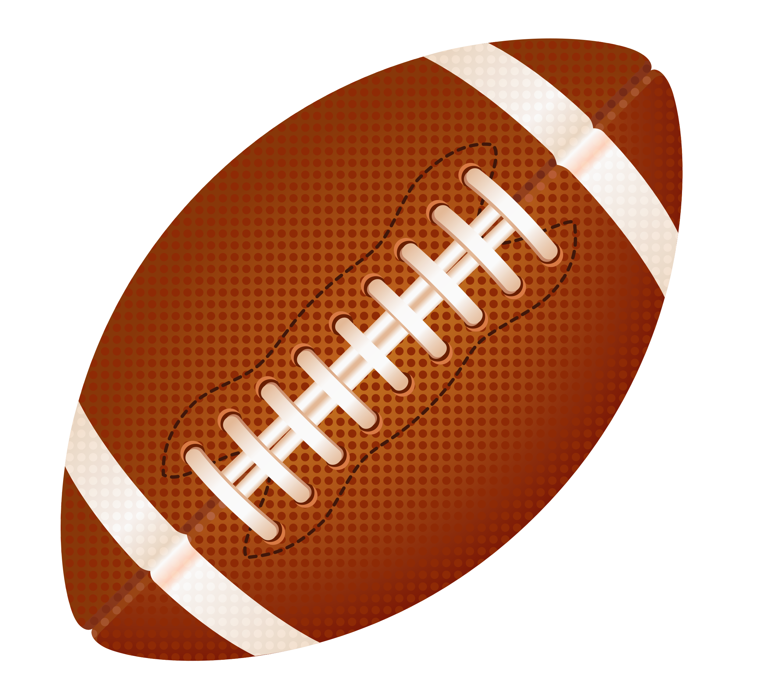 American football clipart images clipart images gallery for.