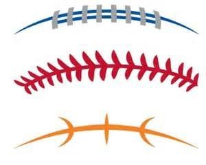 Football laces football outline yahoo image search results.