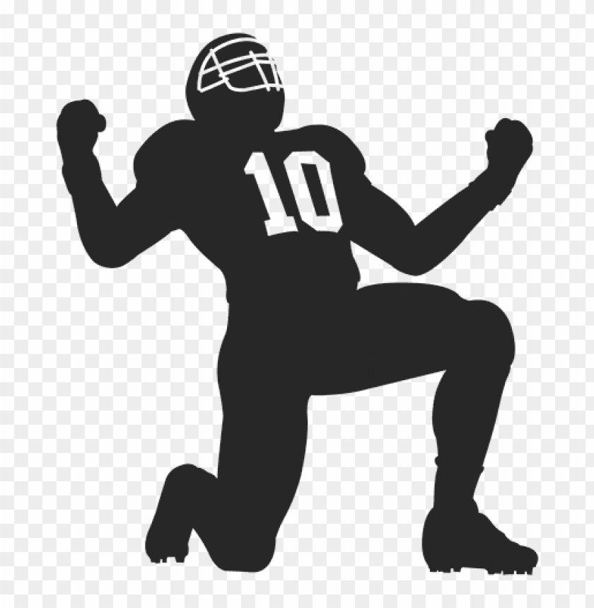 Download american football player clipart png images.