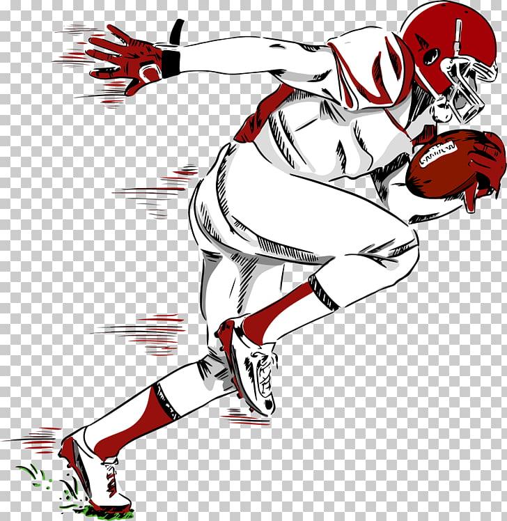 NFL American football player Transfer, American football.