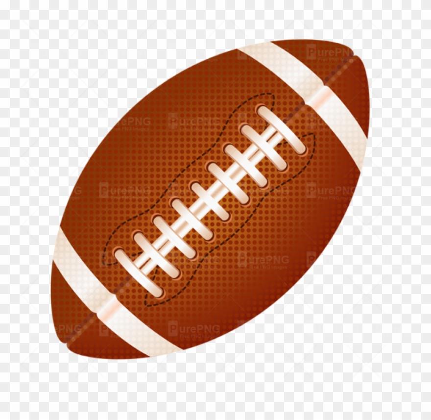 Rugby Ball Clipart Fotball.
