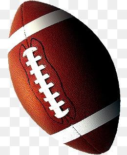 American Football, Football Clipart, Foo #38229.