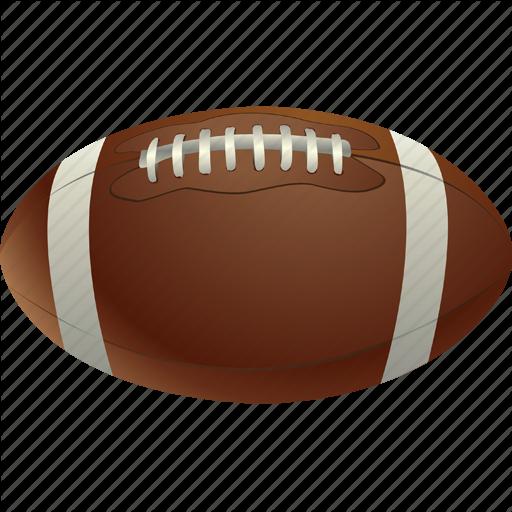 American Football PNG High.