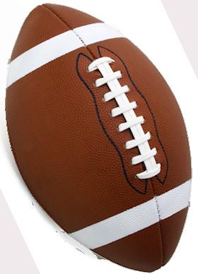 Football american png #24989.