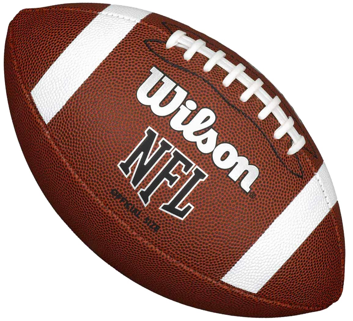 American Football PNG Picture #38241.