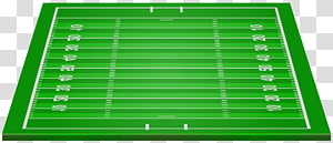 NFL American football field End zone Gridiron football.