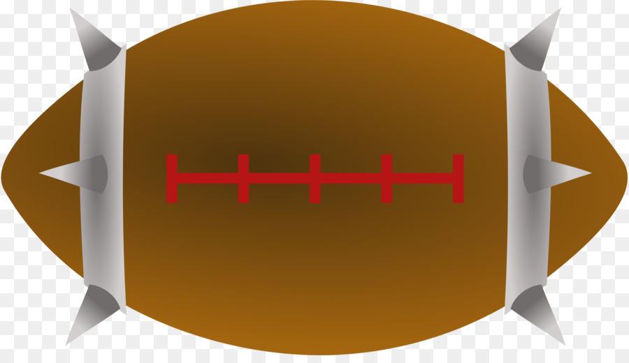 Fantasy football American football Spike Clip art.