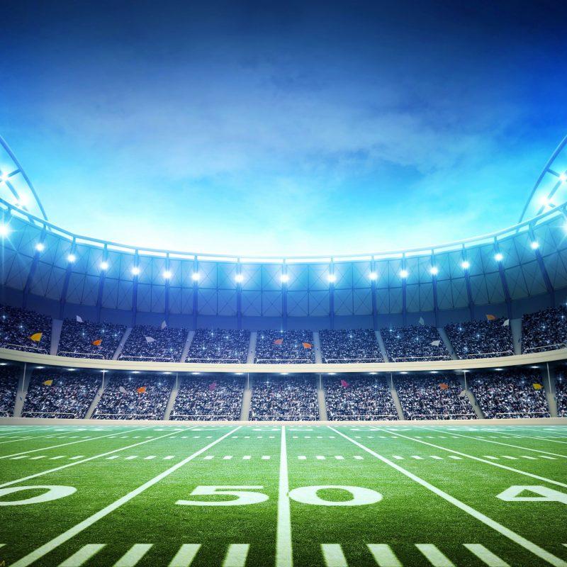 10 New American Football Field Wallpaper Full Hd 1920×1080.