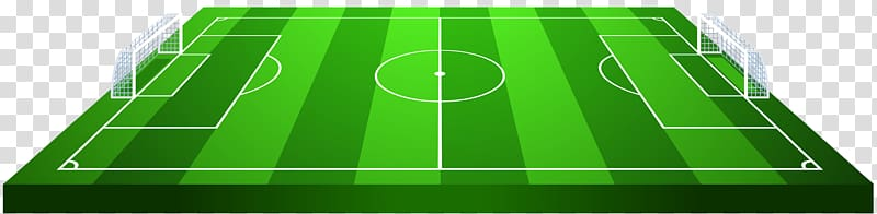 Football Field transparent background PNG cliparts free.