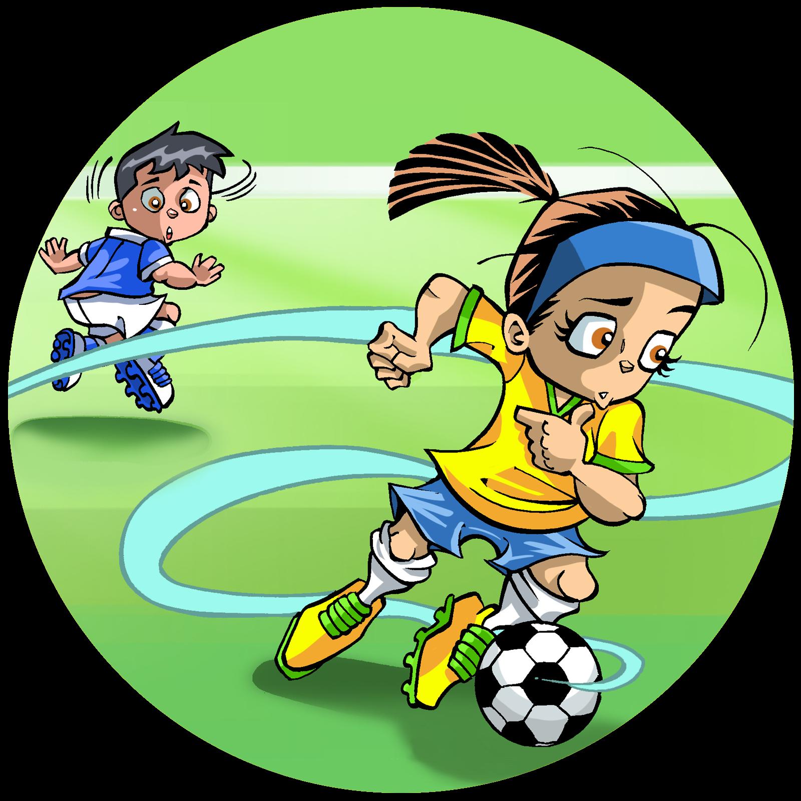 Coach clipart soccer practice, Coach soccer practice.
