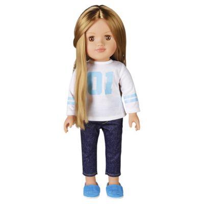 Barbie & Other Dolls.