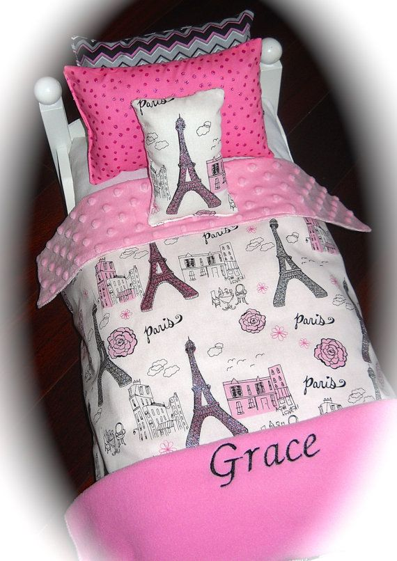 17 Best ideas about American Girl Doll Bed on Pinterest.