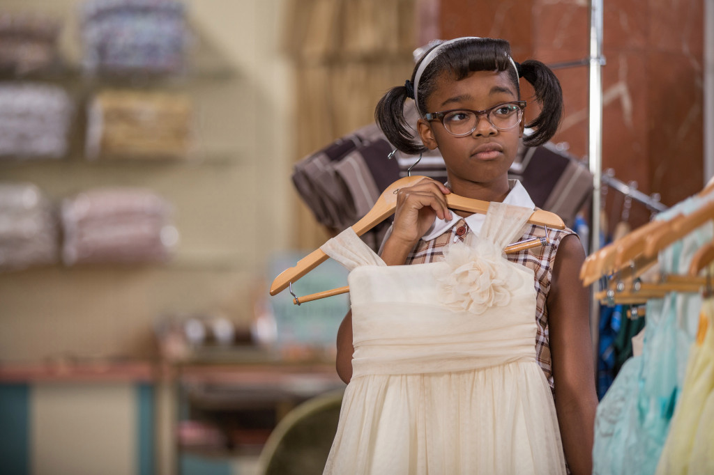 Amazon\'s New \'American Girl\' Movie Rakes on Racism, Police.