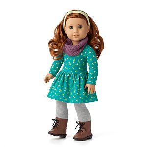 Doll & Girl Clothing.