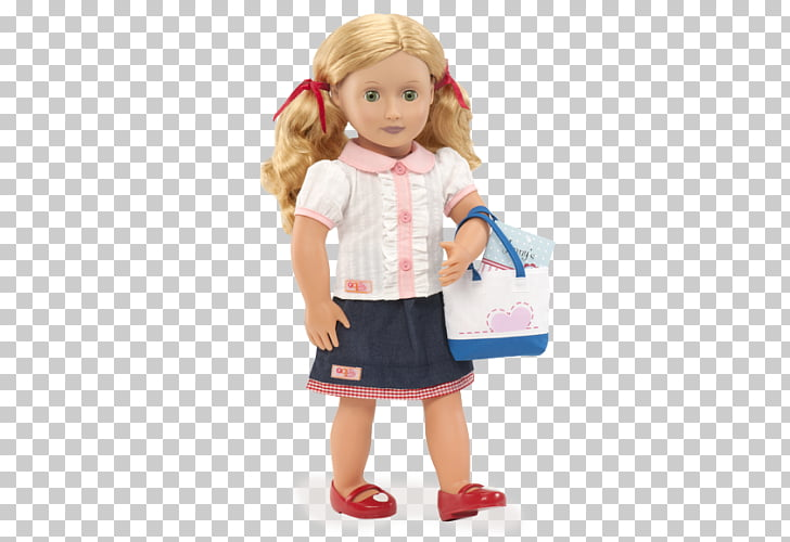 Barbie Merchandising OG Dolls bd31031atz, Bambola Jenny.