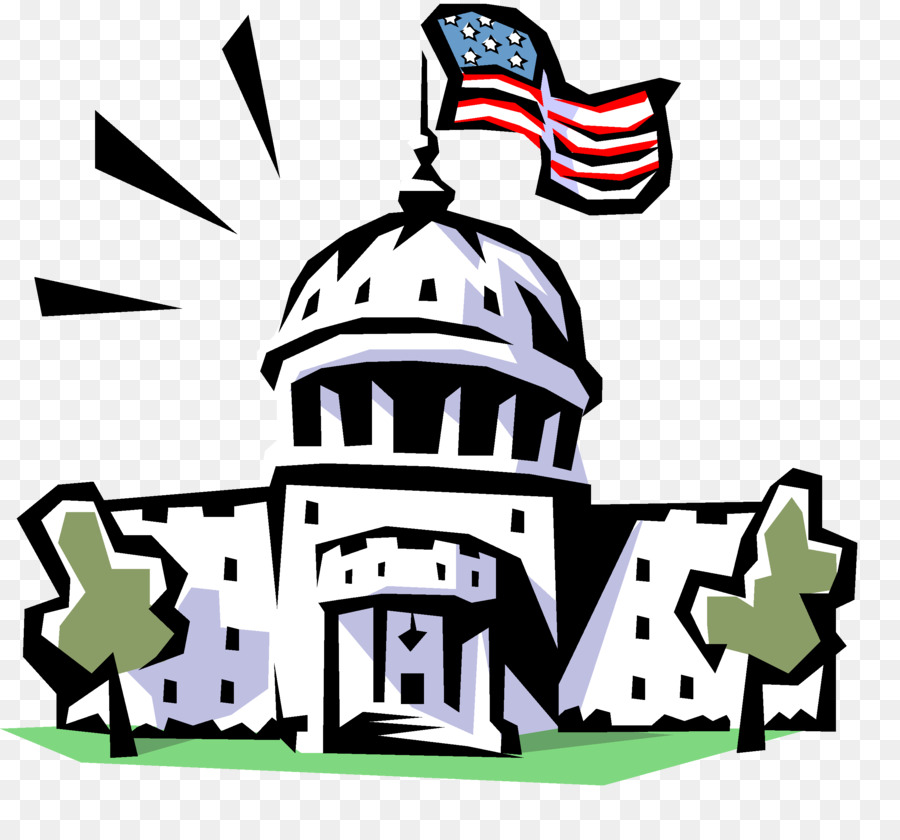 Government clipart congress house.