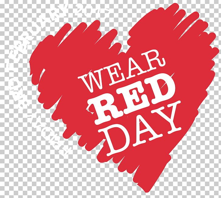 Wear Red Day 2018 National Wear Red Day Children\'s Heart.