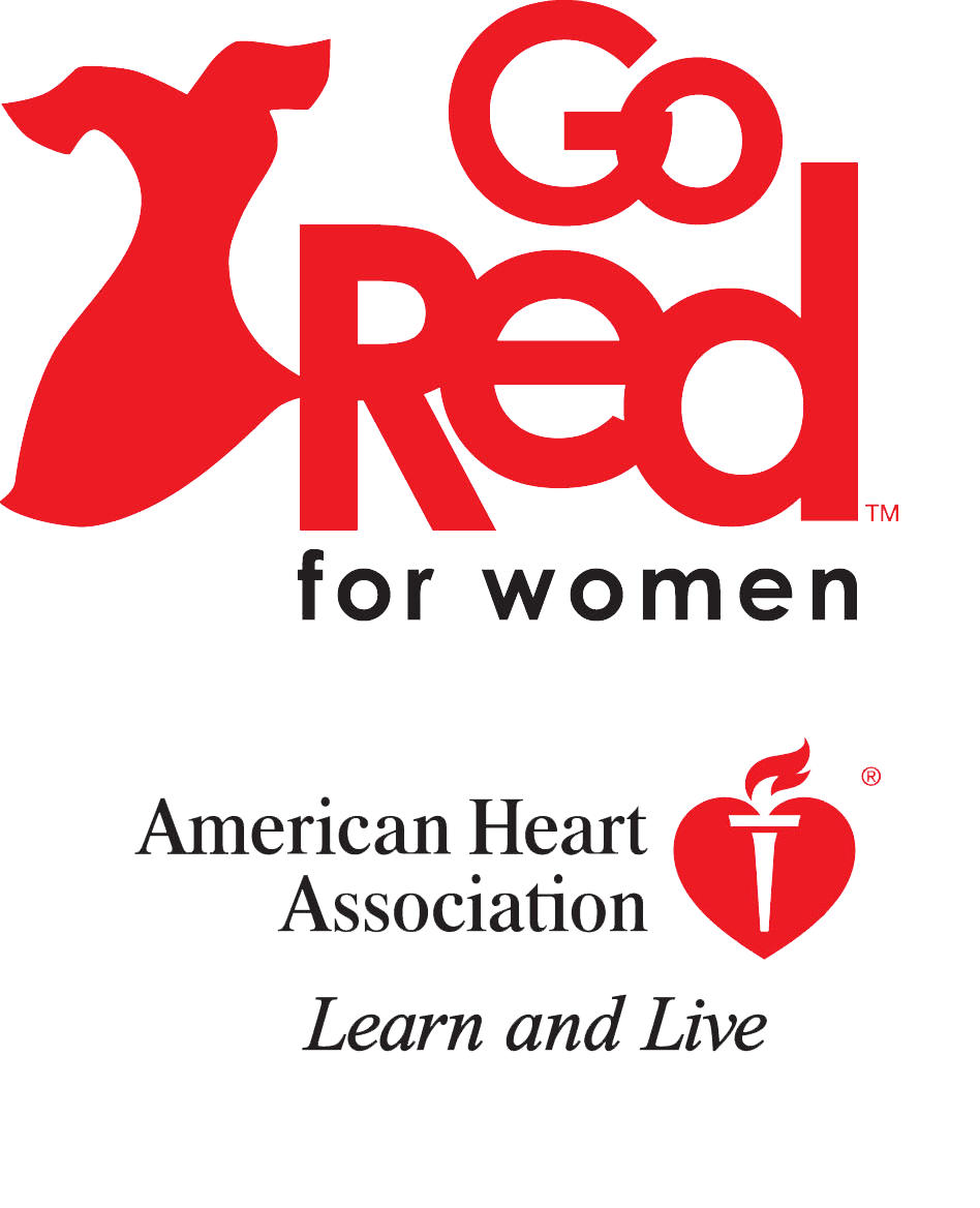 American heart association picture black and white png files, Free.